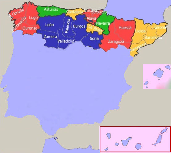 Electromedical norte s l for Piletas publicas en zona norte